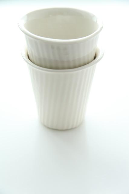 Samantha Robinson cups