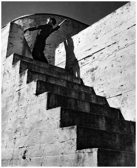 Andre Kertesz, 1941